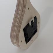 ekforkids-lastenkello-pisarakello-seinällekiinnitettävä